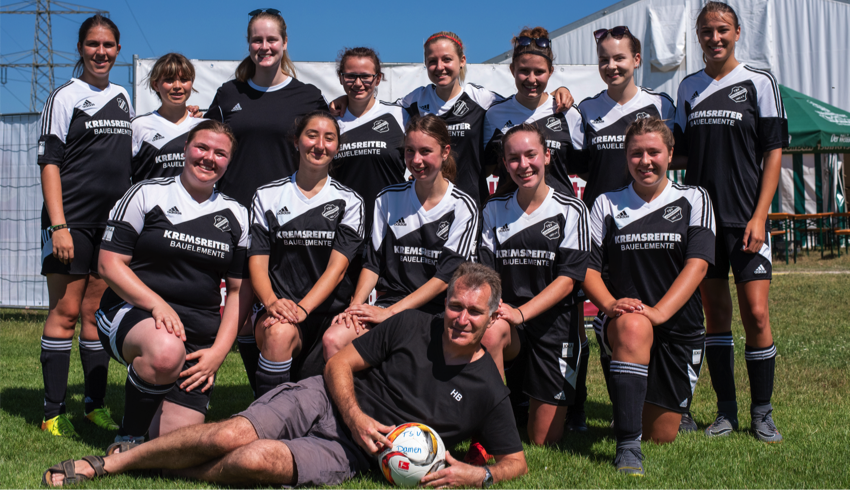 Tsv Abensberg Fussball Frauen